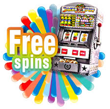 free spinss